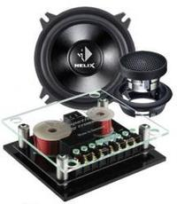 Produktfoto Helix RS 5 Competition
