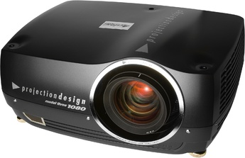 Produktfoto Projectiondesign Action Model Three 1080