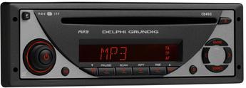 Produktfoto Delphi Grundig CD 403