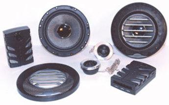 Produktfoto BOA BOA 16 XCP