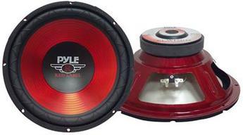 Produktfoto Pyle PLW 10 RD