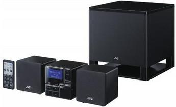 Produktfoto JVC NX-PS 2