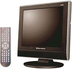 Produktfoto Roadstar LCD-1593