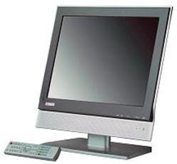 Produktfoto Schwaiger LCD320T