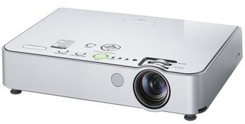 Produktfoto Panasonic PT-LB51NTE