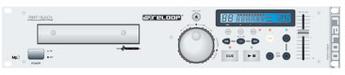 Produktfoto Reloop RMP 1660