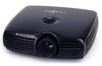 Produktfoto Projectiondesign Cineo 20