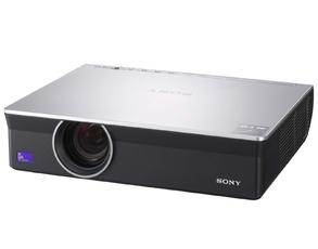 Produktfoto Sony VPL-CX125