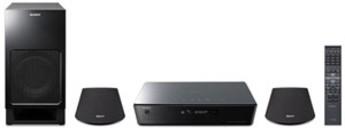 Produktfoto Sony DAV-X 10