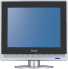 Produktfoto Philips 15PFL4122