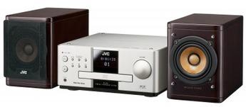 Produktfoto JVC EX-AK1