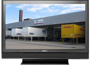 Produktfoto Sony KDL-37U3000
