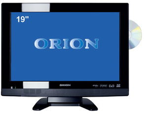 Produktfoto Orion TV-19 PL 120 DVD
