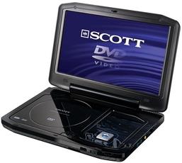 Produktfoto Scott DPX I1001 DS