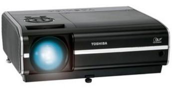 Produktfoto Toshiba TDP-EW25