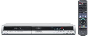 Produktfoto Panasonic DMR-EX80S