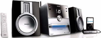 Produktfoto Philips WAC3500D