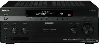 Produktfoto Sony STR-DA 3300ES