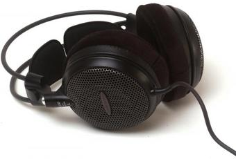 Produktfoto Audio-Technica  ATH-AD300
