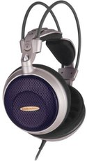 Produktfoto Audio-Technica  ATH-AD700