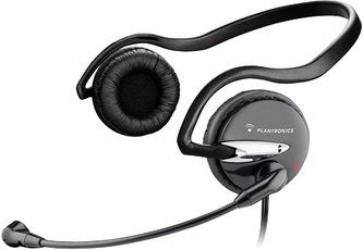 Produktfoto Plantronics Audio 645