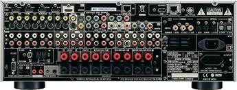 Produktfoto Denon AVR-3808