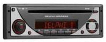 Produktfoto Delphi Grundig CD 400
