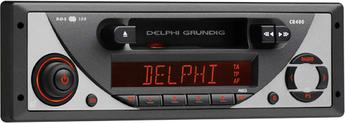 Produktfoto Delphi Grundig CR 400