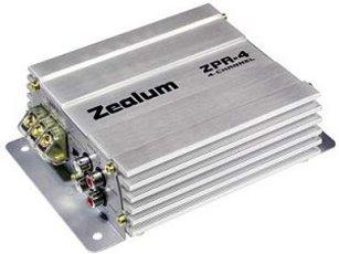 Produktfoto Zealum ZPA-4