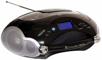 Produktfoto Schaub-Lorenz RR 6140