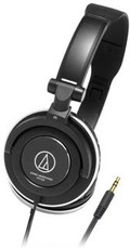 Produktfoto Audio-Technica  ATH-SJ5