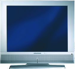 Produktfoto Grundig Davio 20 LCD 51-5710 TEXT