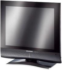 Produktfoto Grundig Vision 20 LCD 51-8720 TEXT