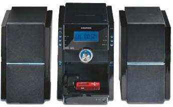 Produktfoto Grundig UMS 4700 SPCD