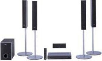 Produktfoto Sony HT-SF 2000