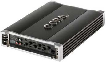 Produktfoto Coral Electronic XTA 405