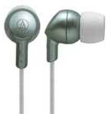 Produktfoto Audio-Technica  ATH-CK1