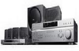Produktfoto Sony HTP-78 DW