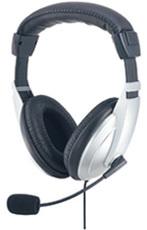 Produktfoto Conrad 952459-62 Stereo Headset