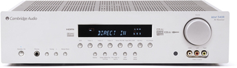 Produktfoto Cambridge Audio AZUR 540R (version 3)