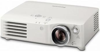 Produktfoto Panasonic PT-AX200E
