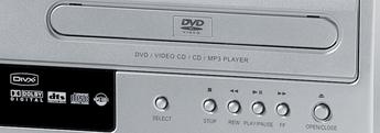 Produktfoto Daewoo SF-9301