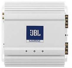Produktfoto JBL MA 6002