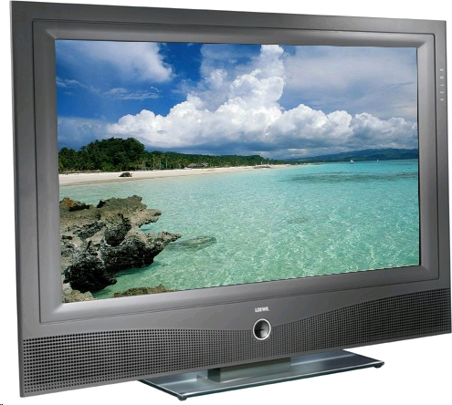 loewe xelos a 42 hd 100 dr lcd fernseher tests erfahrungen im hifi forum. Black Bedroom Furniture Sets. Home Design Ideas