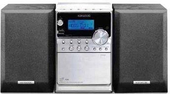 Produktfoto Kenwood M-303 USB