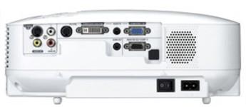 Produktfoto NEC VT700
