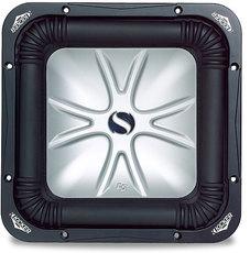 Produktfoto Kicker S 10 L 54