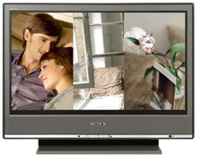 Produktfoto Sony KDL 20 S 3050