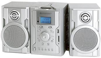 Produktfoto Soundmaster MDV 8700