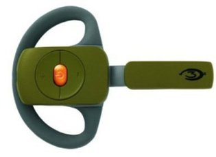 Produktfoto Microsoft Wireless Headset - Limited Edition HALO 3